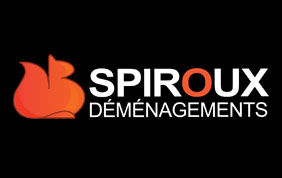 spiroux Déménagements Logo