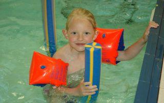 apprentissage natation