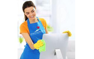 femme de ménage Star Clean