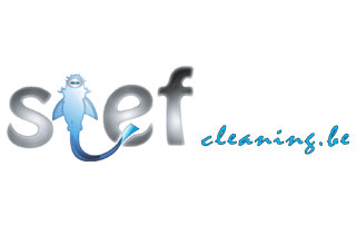 logo Stef Cleaning