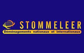 Déménagements Stommeleer logo