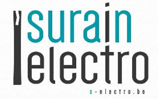 Logo de Surain Electro, vente et réparation d'électro