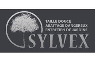 Logo de Sylvex, entreprise d'élagage et abattage