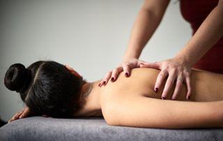 massage bien être et relaxant