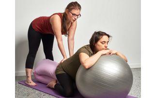 kinésithérapie prénatale Bruxelles