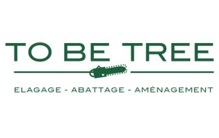 logo To be Tree