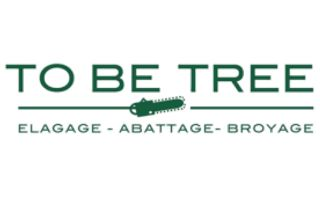 logo To Be Tree - Elagage, abattage, broyage