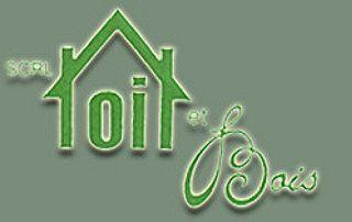 logo Toit & Bois