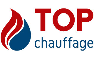 logo Top Chauffage