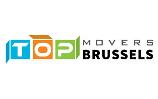 logo Top Movers Brussels