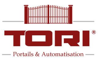 logo Tori Portails