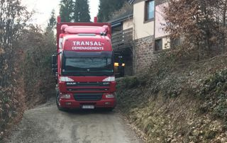 camion transal