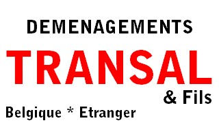 transal déménagement logo