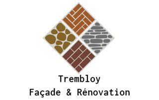 logo trembloy façade et rénovation