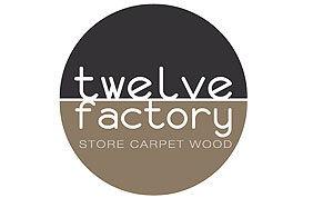 Logo Twelve Factory
