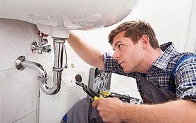 réparation de tuyauterie de sanitaire