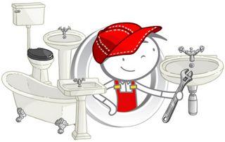 réparateur sanitaire salle de bain