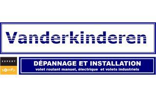 Logo Vanderkinderen