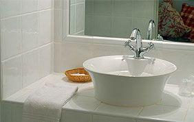 petite vasque salle de bain