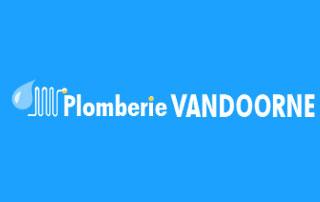 logo Plomberie Vandoorne