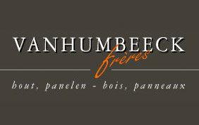 Logo de Vanhumbeeck