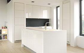 mobilier de cuisine sur mesure