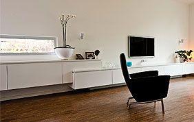 Buffet et meubles de salon
