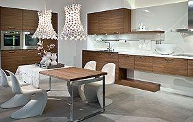 meubles de cuisine en bois