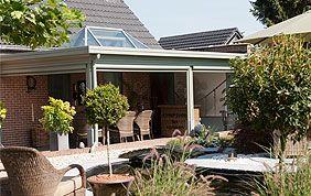 pergola toiture de terrasse