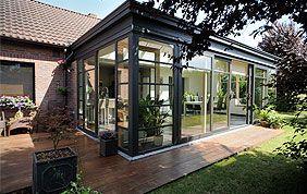 veranda namur