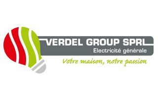 logo Verdel Group