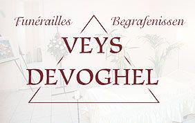 Logo Funérailles Veys-Devoghel