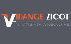 Logo Vidange Zicot
