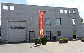 bureaux Vidange Efficace en Brabant wallon