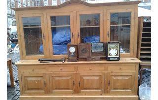 meuble ancien en bois