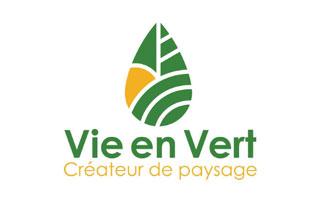 logo La Vie en Vert