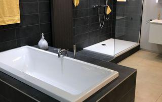 Showrooms pour votre salle de bain waterloo - Showroom salle de bain toulouse ...
