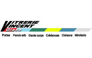 logo Vitrerie Vincent Glass
