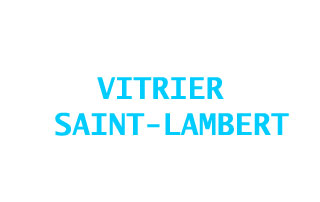 vitrier woluwe-saint-lambert
