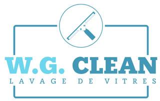 logo W.G. Clean