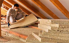 isolation de toiture liège