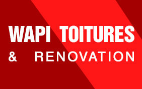 logo wapi toitures & Rénovation