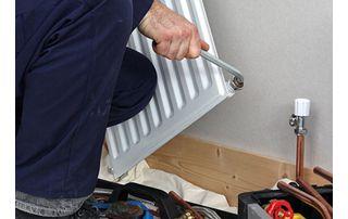 remplacement de radiateur