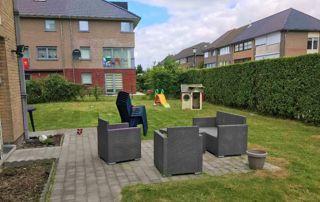 Terrasse et meubles de jardin