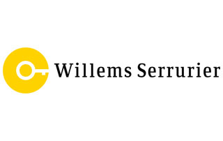 logo Willems Serrurier