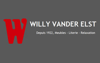 Logo de Willy Vander Elst