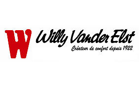 Logo Willy Vander Elst