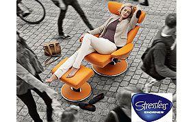 fauteuil relax stressless