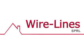 Logo Wire-Lines