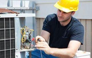électricien nouvelle installation